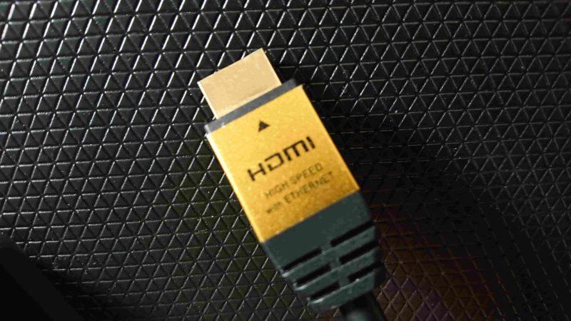 ホーリックというメーカーのHDMIケーブルはおススメ!